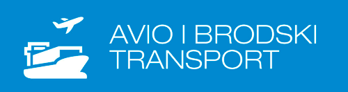 Avio i brodski transport